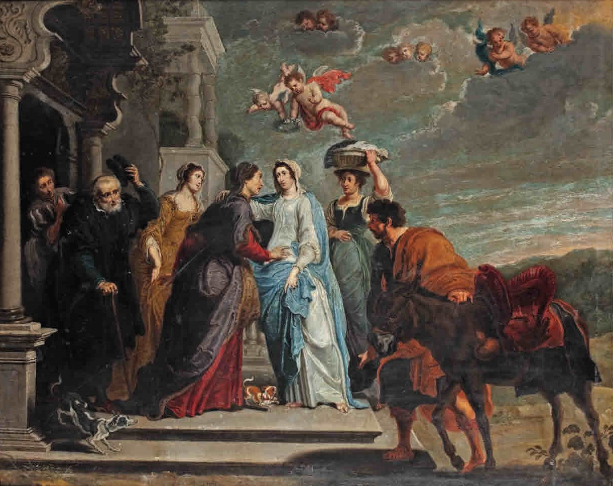 an introduction to the mythology of john the baptist Introduction: 1 late and former the birth of john the baptist: a john was the son of zacharias and his wife john the baptist set the standard for service.