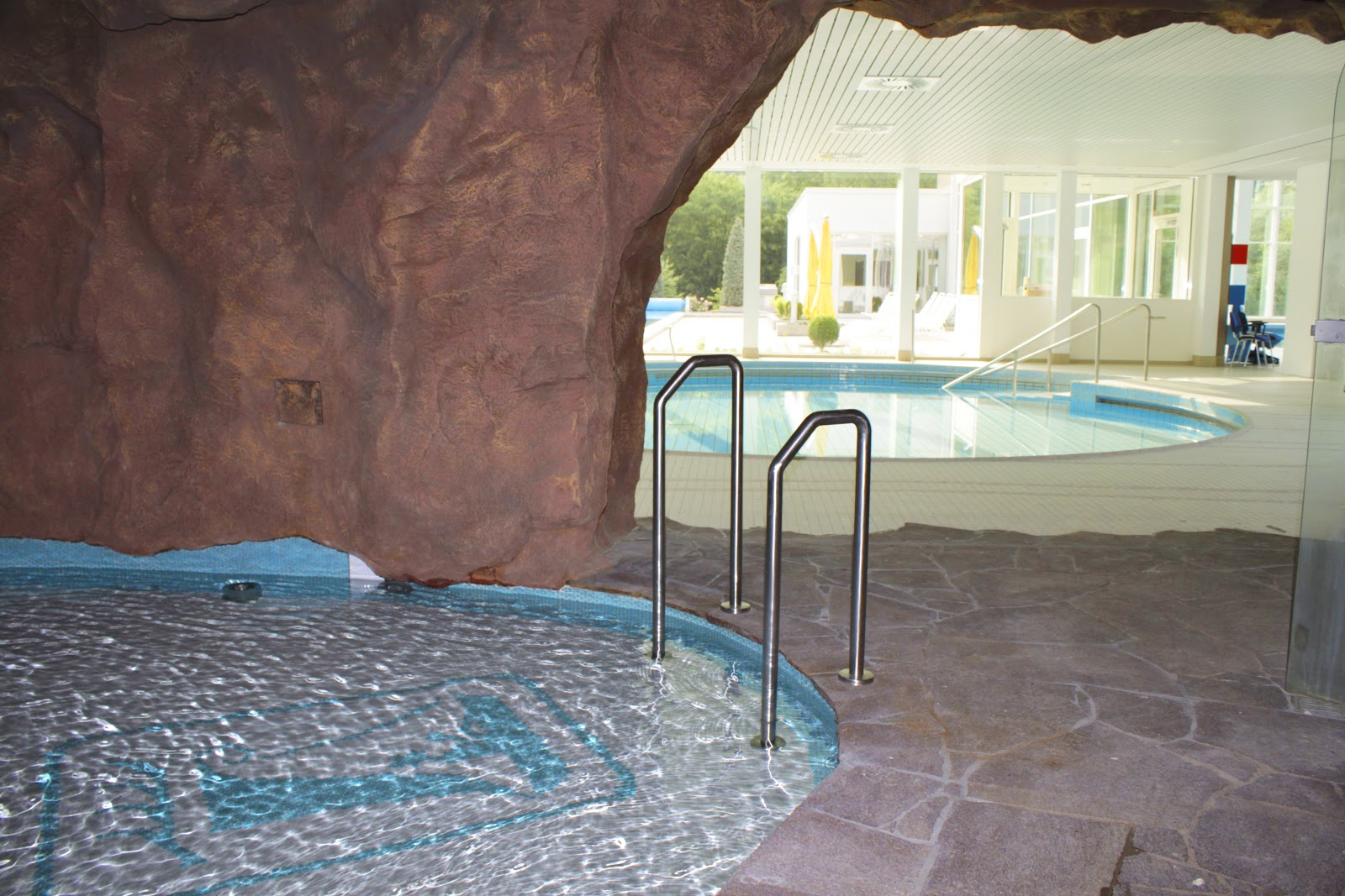 mag21-Tipps: Paracelsus-Therme in Bad Liebenzell: neue