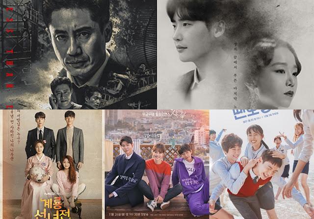 MBC《壞刑警》首播當週衝破10% 成月火劇收視冠軍 《死之詠贊》順利收官
