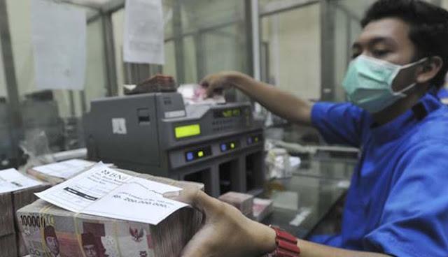 Tahun depan Peruri bangun pabrik kertas uang