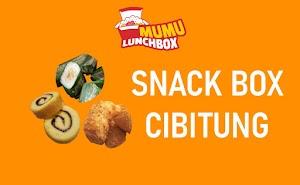 Pesan Snack Box Cibitung Terdekat