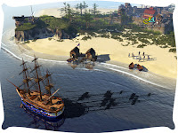 Age of Empires III PC Game Full Version Screenshot 1