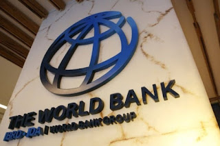 World Bank Apresiasi UU Cipta Kerja