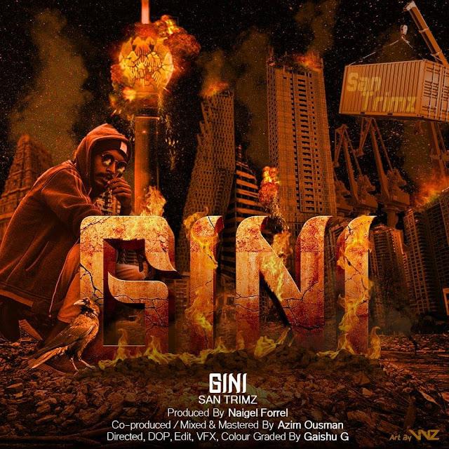 San Trimz - Gini