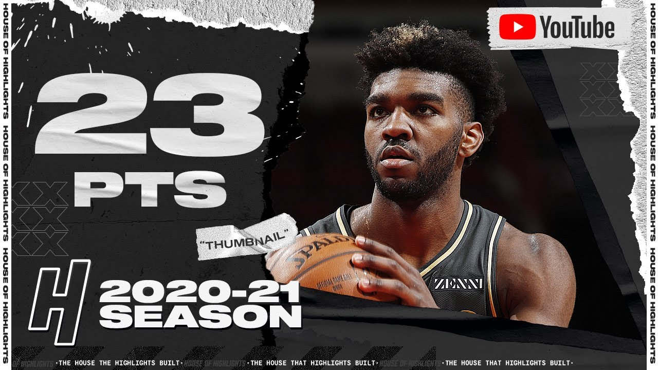 Patrick Williams 23pts vs TOR | March 14, 2021 | 2020-21 NBA Season