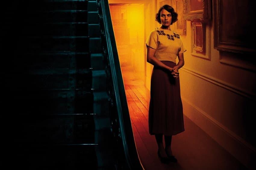 Рецензия на фильм «Проклятие: Призраки дома Борли» - Очень скучное кино