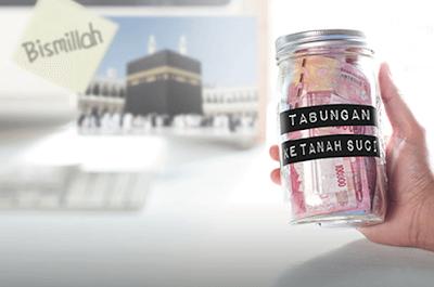 Cara Tepat Mengumpulkan Uang untuk Umroh