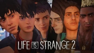 Life is strange 2 Download Highly Compressed Full Episodes For PC Free    nktechofficial