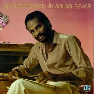 GUNDA MERCED Y SU SALSA FEVER (1982)