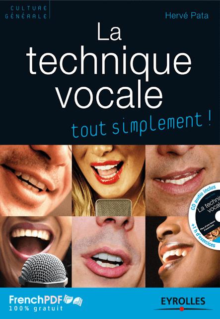 La technique vocale tout simplement pdf gratuit