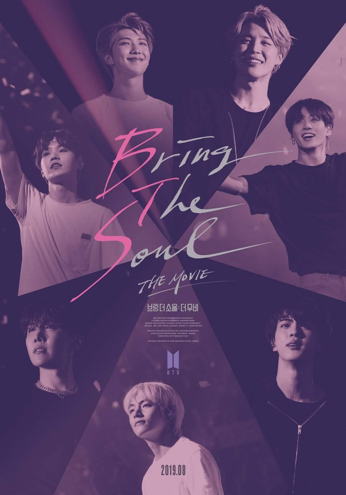 Sinopsis Bring the Soul: The Movie (2019) - Film Korea Selatan