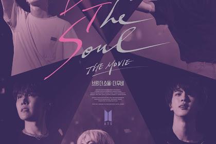 Sinopsis Bring the Soul: The Movie (2019) - Film Korea Selatan