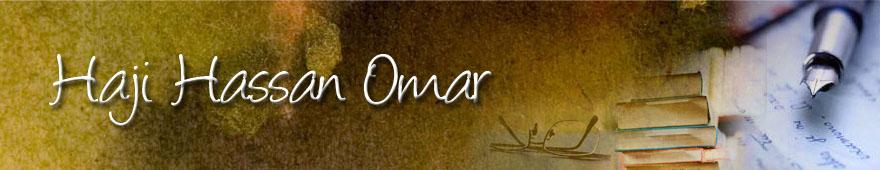 Hassan Omar