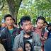 Demo Berakhir Ricuh, Sat Pol PP Bentrok Dengan Masa Aksi