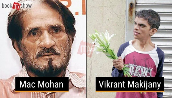 Top 10 Unseen Sons of Famous Bollywood Villains