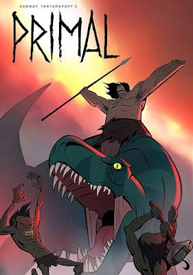 Primal 1ª Temporada (2020) Torrent