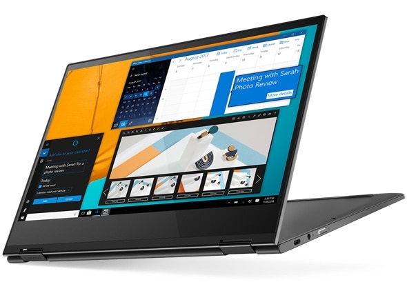 سعر ومواصفات لاب توب لينوفو Lenovo Yoga C630