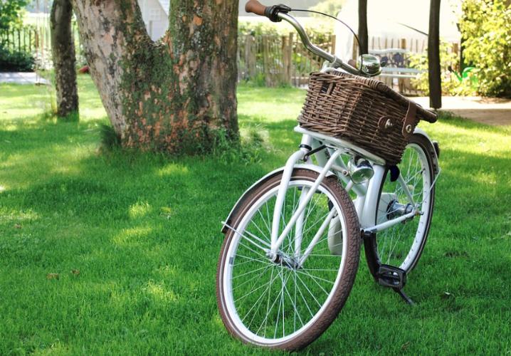 Hoe kun je veilig fietsen met een kind