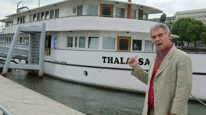 Georges Pernoud , Thalassa