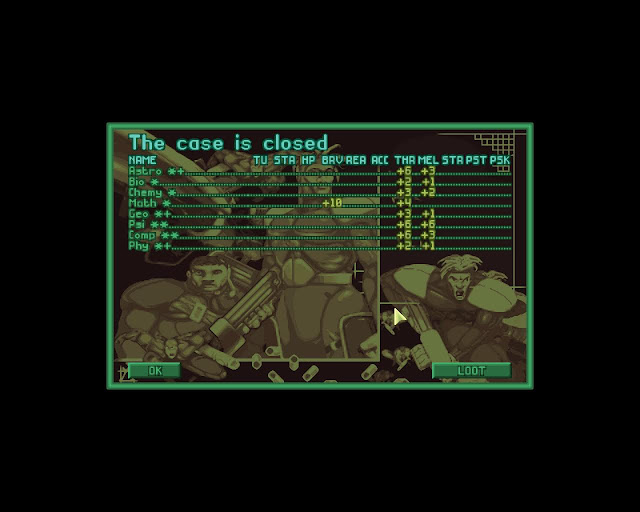 Open X-Com X-Files +10 Bravey