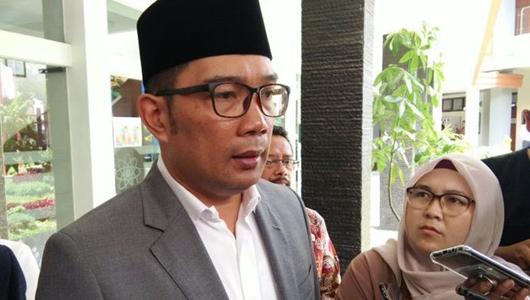 Ridwan Kamil: Tidak Ada Laporan Warga Jawa Barat Susah Makan