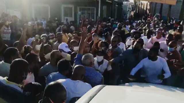 MP da Bahia mira em candidatos que promovem aglomerações e fala em prisões