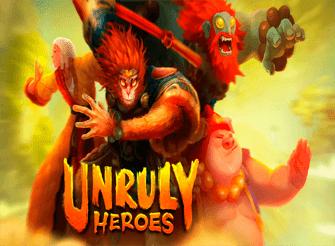Unruly Heroes [Full] [Español] [MEGA]