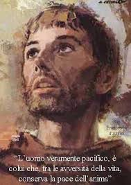 Frasi Di San Francesco Sulla Vita.San Francesco D Assisi Immagini Frasi Articoli E Preghiere