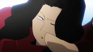ヒロアカ アニメ傑物学園高校   投擲射手次郎   Toteki Itejiro   僕のヒーローアカデミア My Hero Academia