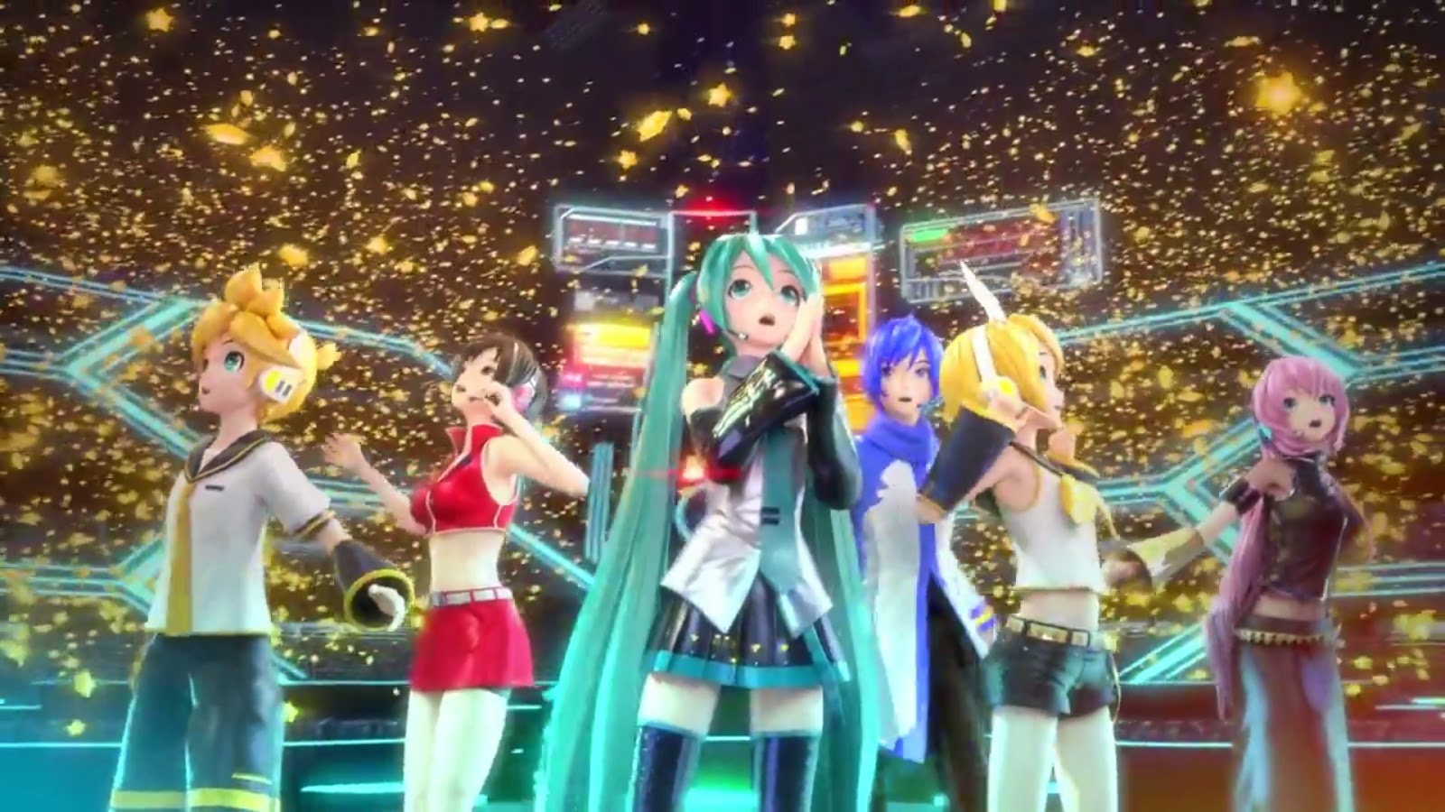 Review: Hatsune Miku: Project Diva f 2nd (Sony PlayStation ...