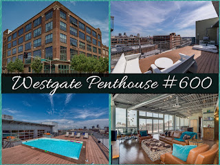 Downtown Deluxe Penthouse