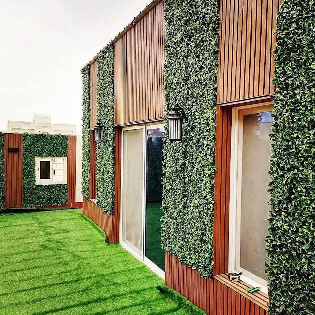تنسيق حوش المنزل بعنيزة أفضل تنسيق حدائق منزلية في عنيزة