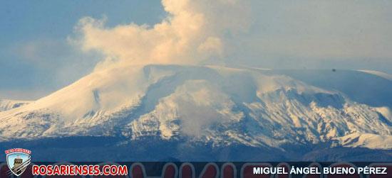 Abren los nevados por los lados de Caldas | Rosarienses, Villa del Rosario