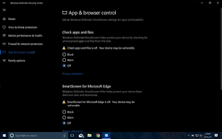 Cara Mengatasi this app has been blocked for your protection di Windows 10