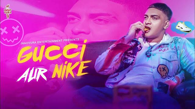 Gucci Aur Nike - Loka