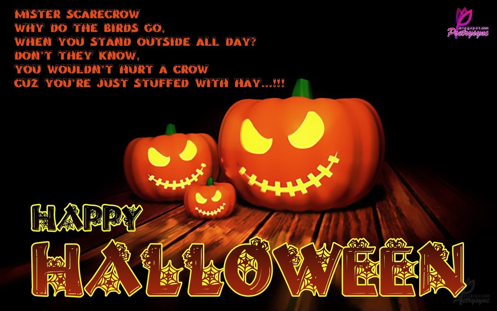 Halloween Birthday Ecards ~ Happy halloween day greetings cards ecards