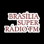 Ouvir agora Brasília Super Rádio FM 89.9 - Brasília / DF