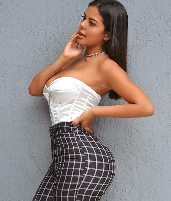 Nicole Borda Photos