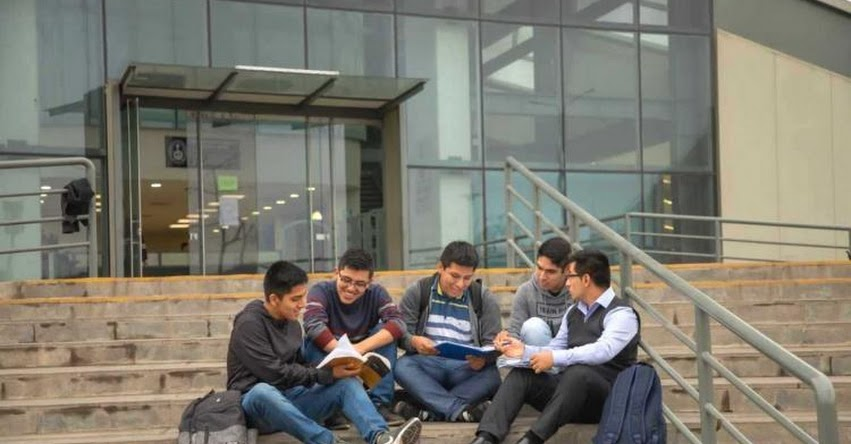 UNMSM: Más de 500 estudiantes de la Universidad San Marcos ganan Beca Permanencia 2020