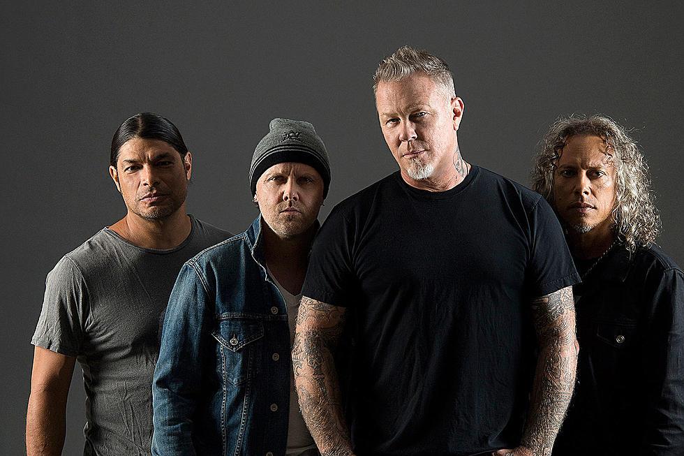 Metallica a donó un euro por espectador a la organización benéfi..... Leer Nota Click en la Imagen.