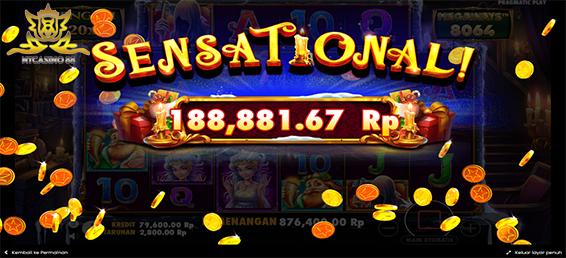 Cara Menang Bermain Permainan Mesin Slot Online