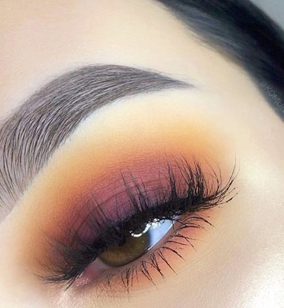 Eye Makeup Idea for 2019