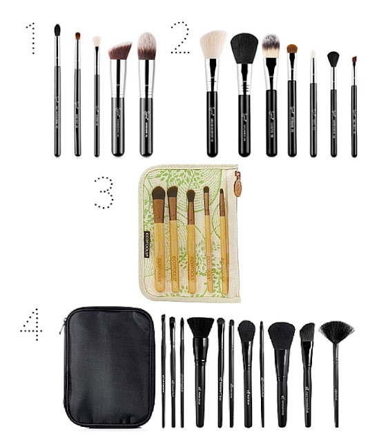 brochas de maquillaje regalos beauty lover
