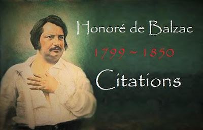 Honoré de Balzac : écrivain et romancier