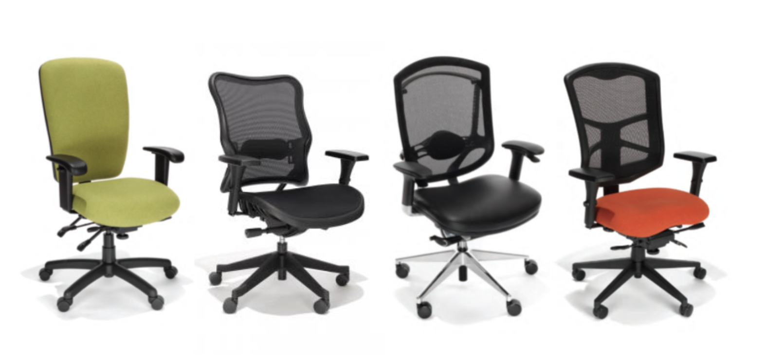 RFM Chairs Variety