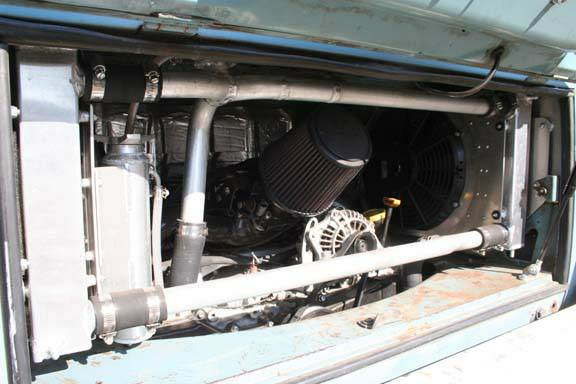 1970 VW Bus Subaru Engine | vw bus wagon