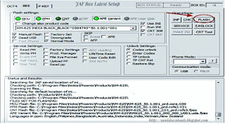 JAF Box Latest Version V1.98.68 Full Setup Free Download
