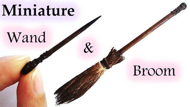 Who Invented the Broom?