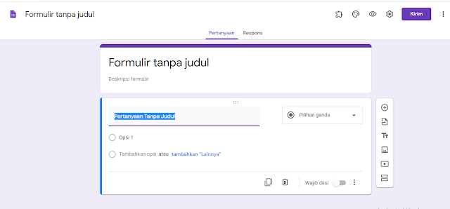 How To Use Google Form#5