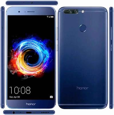 سعر ومواصفات Huawei Honor 8 Pro بالصور والفيديو